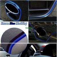 auto body decoration stickers - 5M Auto Car Sticker Stickers Decoration Thread Car Styling indoor pater Car Interior Exterior Body Modify Decal Hot Sales