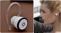 Universal Bluetooth Headset  Smallest Wireless Bluetooth Mini Headset Earphone Headphone For mobile phone IPad iphone 4 4s 5 5s