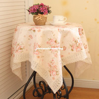 Wholesale Modern minimalist table cloth upholstery fabricTablecloths Round Table Set Cushion Cover