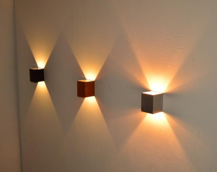 Modern Design Wall Llight LED Wall Lamp Hall Porch ...
