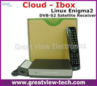 DLP Yes Digital 1PC Free DHL Cloud ibox Mini VU Solo Full HD DVB-S2 Satellite Receiver Enigma 2 CLOUD-IBOXSupport Youtube IPTV channels