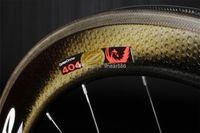 Wholesale Novatec Hub Zipp Firecrest Dimple Surface CarbonTubular Clincher Carbon Road Bicycle Wheels