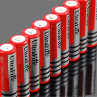 bicycle lithium - Rechargeable Battery Ultrafire Li ion Battery V mAh Rechargeable for LED Torch Flashlight Digital Camera Bicycle LED Headlight