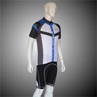 Short xxxxl size jersey - 2016 New Men s Cycling Bicycle Short Sleeve Jersey Shirt Bike Wear Shirt Bibs Pants Shorts Set Size L XL XXL XXXL XXXXL H10619 H10655