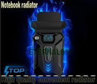 Wholesale High quality universal laptop radiator Rapid cooling USB v advanced portable