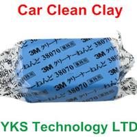 Car Washer Car Washer Guangdong, China (Mainland) 160g Magic Car Clean Clay Bar Auto Detail Cleaner