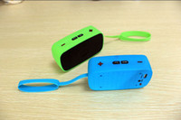 10pcs Bluetooth Speaker stereo with MIC Hands- free Lin- in FM...