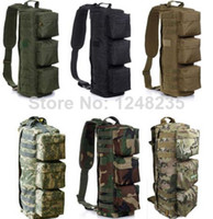 Wholesale Tactical Molle Backpack Outdoor Sports Travel Camping Bicycle Cycling Hiking Hunting Airsoft Paintball Bag