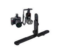 Wholesale Metal L Shape Flash Bracket Flashlight Camera Holder Mount Quick Flip DSLR SLR