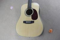 Wholesale belief14 Hot selling Strings Guitar acoustic guitar Inch D2 Electric Acoustic Guitar