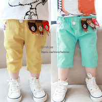 Casual Pants Boy Summer Toddler Clothes Children Casual Pants Boy Pants Infant Summer Shorts Child Clothing Kids Casual Pants Childrens Pants Casual Wear Baby Pants