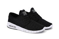 Wholesale Stefan Janoski Top Quality Free Sport Breathable Men Shoes size
