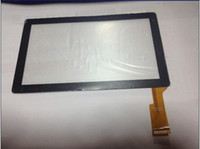 Wholesale Original v10 q8 tablet touch screen capacitance screen aftermarket