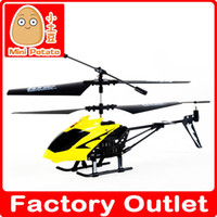 Wholesale CH RC helicopter mini plane easy fly RC plane plastic material shatter resistant