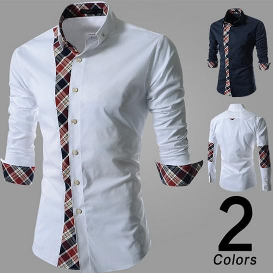 Shirts Mens Online | Is Shirt