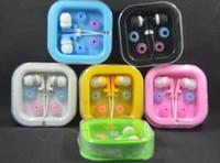 NO mic In- Ear Earbuds Earphones Headphones for iPhone 4 5 Ga...