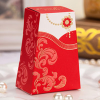 Favor Boxes boxes for wedding dress - 120 Bridal Dress Design Chocolate Gifts Candy Favors Boxes for Wedding Ceremony Party