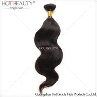 Brazilian Hair beauty products - 1 Pc Brazilian Virgin Hair Body Wave Brazilian Human Hair Weave G PC Hot beauty hair product