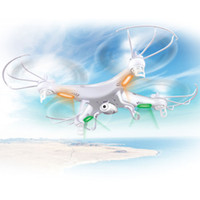 other other other Wholesale-Big Sale SYMA X5C 100% Original TOP Quality High Speed Remote Control RC Helicopter Quadcopter Drone Ar.Drone With HD Camera Toy