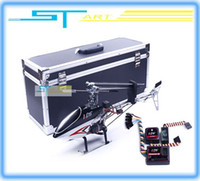 Wholesale KDS C RTF rc helicopter CH G D Radio Control With Flymentor ready to fly KDS450C fee to all country