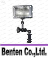 Wholesale DSLR Rig Articulating Magic Arm For DSLR Camera Led Light Lcd Field Monitor Aluminum MatieralLLFA5852