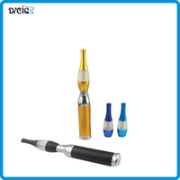 Wholesale electronic cigarette vase atomizer battery ego vase kit new vape mod vase ecig vaporizer made in china