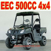 Wholesale EEC cc CVT UTV