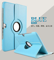1pc Retail 360 Rotating PU Leather Tablet Protector Case Cov...