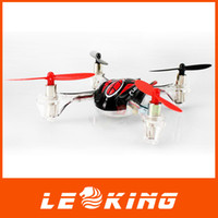 other other other Wholesale-8CM Big 2.4G 6.5CH 6-Axis GYRO Quadcopter V252, mini UFO Outdoor VS Parrot AR.Drone V959 U816A RC Helicopter, Remote Control