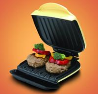 Wholesale Multi function grill scones snacks hamburger machine steak grilled chicken wings on sale