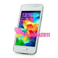 4. 0Inch mini s5 I9600 Android 4. 4 3G Smart phone MTK6572A 1....