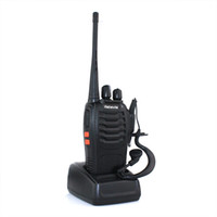 Wholesale Lowest Retevis H BF S update Version Handheld CB Way Radio Walkie Talkie UHF W CH A0784A Single Band Hot Black A1044A