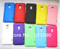 For Apple iPhone Plastic HTC -thin Matte Frosted Hard Back Case Cover For HTC One MAX T6 1pcs lot Free Shipping