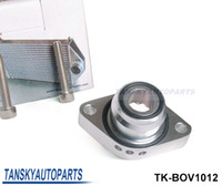 Wholesale Tansky Forge Turb Blow Off Valve Adaptor for VAG TSi engines High Quality TK BOV1012