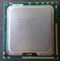 Wholesale L5520 Intel Xeon Quad Core Processor M Cache GHz LGA771 Socket nm TDP W for Server Gaming CPU