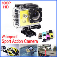 1.5 2 channel dvr - Sport Action Camera Diving P Full HD DVR DV M Waterproof extreme Sport Helmet Action Camera Motorcycle CAR DVR Home Security SJ4000