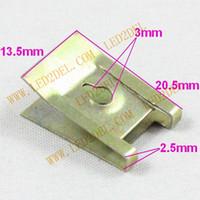 automotive gaskets - 2211 Car No Metal auto gasket Automotive Clips And Fasteners Car Metal Clips Auto Metal retainer buckle