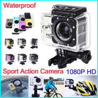 1.5 used bicycles - Sports Camera Waterproof P Full HD H MP Car Recorder Bicycle Helmet Camera Sports Action Video Camcorder m Diving Car DVR SJ4000