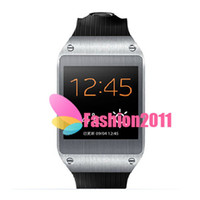 Watch Phone Galaxy Gear MTK6572 Dual Core with 3G Android 4....