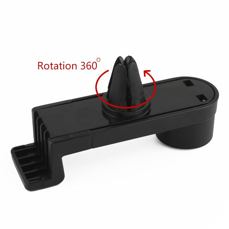 Universal air vent magnetic car cellphone mount holder 9