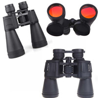 Wholesale 20X50 FT F1000YDS M F1000M Binoculars Telescope for Hunting Camping Hiking Outdoor H10214