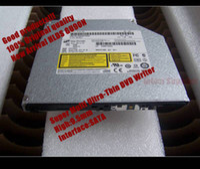 Wholesale 100 Original H LDS GU90N DVD CD Rewriter mm thin sata interface