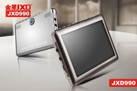 jxd990 - TFT Screen GB Portable Video Player JXD990 MP3 MP4 Player With MP Rear Camera Million Colour High definition screen