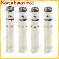 Cheap Original Mechanical batteries mod 1337 for e cigs ecig mods ODDY Trident AR mod vapor cigar electronic cigars herb wax vapor starter kits
