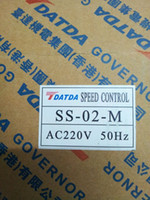 Wholesale AC motor speed controller SS M AC220V W