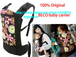 Wholesale Retail Hot selling Butterfly Baby Carrier Classic Popular Beo infant backpack Baby Carrier Sling