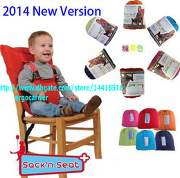 Wholesale HOTSELL German baby Sack Seat infant safety seat belt dining chair seat belt