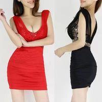 Runway Cotton  Free Shipping 2013 Sexy Dress short tight prom mini luxury bodycon fit satin women clothes fashion