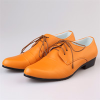 2013 New Groom Dancing Shoes Suit Men's Shoes Work Shoes Leisure Men's Shoes Big Yards Joining