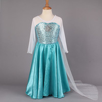 Cheap TuTu dress Best Winter Pleated princess dress